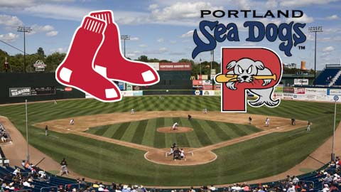 Portland Sea Dogs Raffle!
